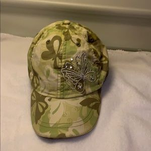 Child's Cap Pre Owned size 4-7 Child's Place